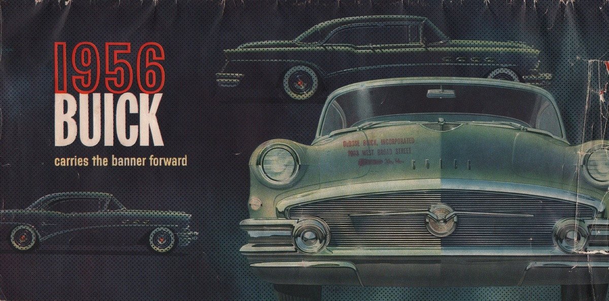 portfolio hometown sales buick brochure