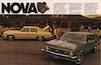 GM 1974 Chevrolet Nova Sales Brochure