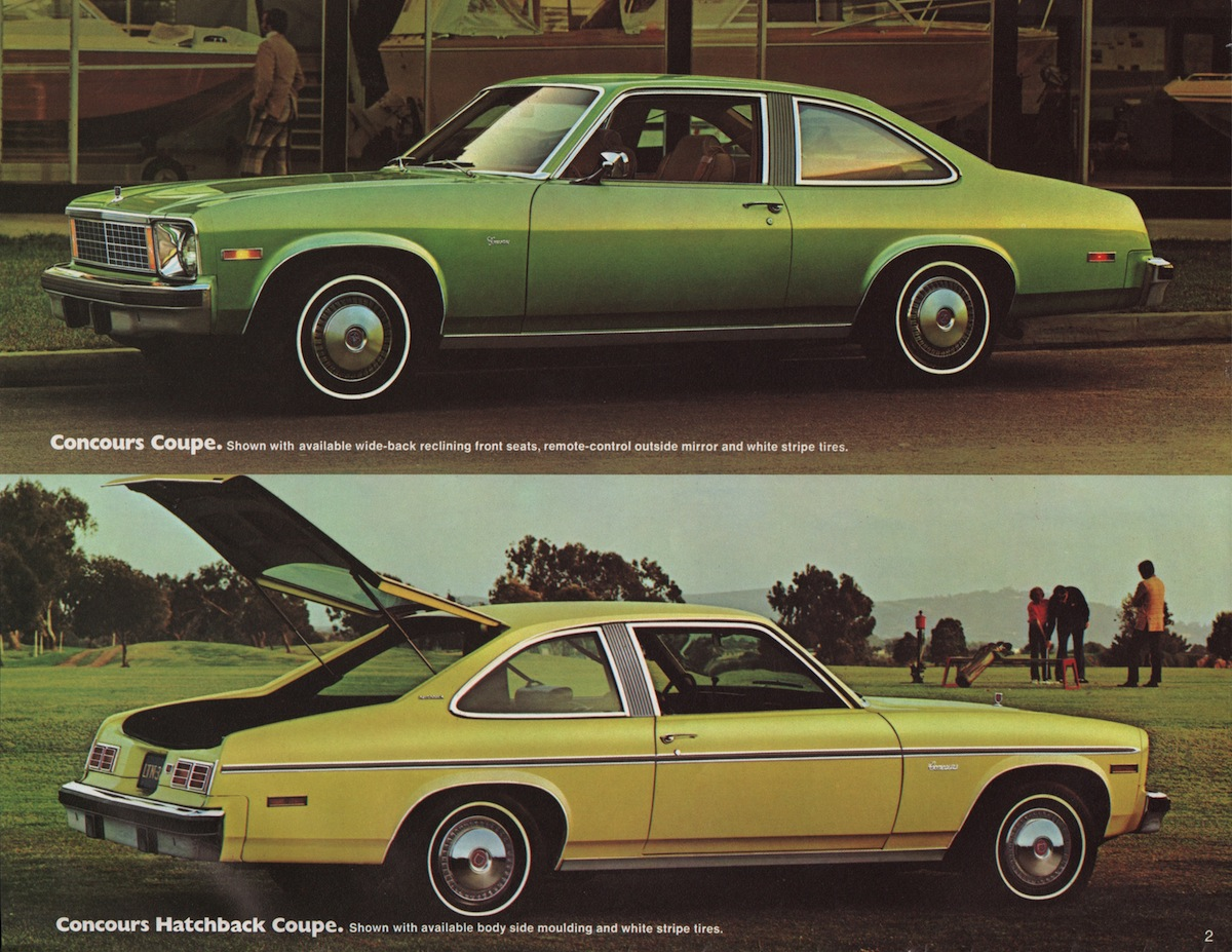 Used 1974 Chevrolet Nova For Sale  CarGurus