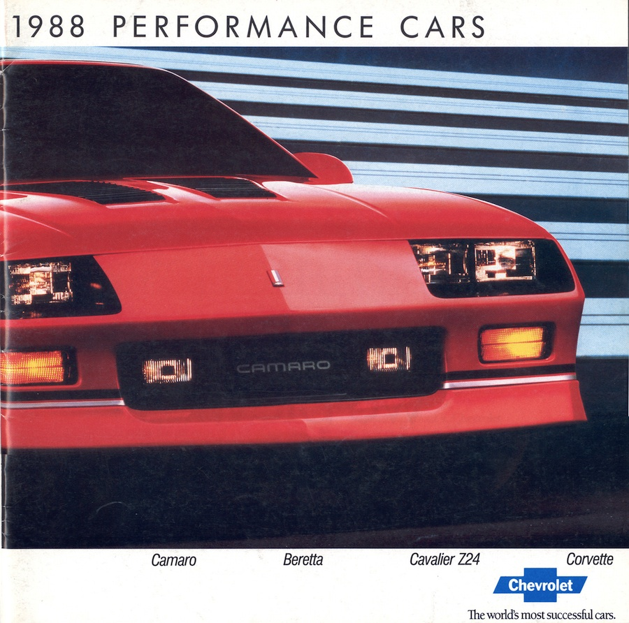 Chevroletsport