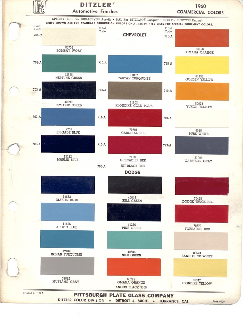 1956 chevy paint color chart paint color ideas 1956 chevy paint color chart ideas nvjuhfo Choice Image