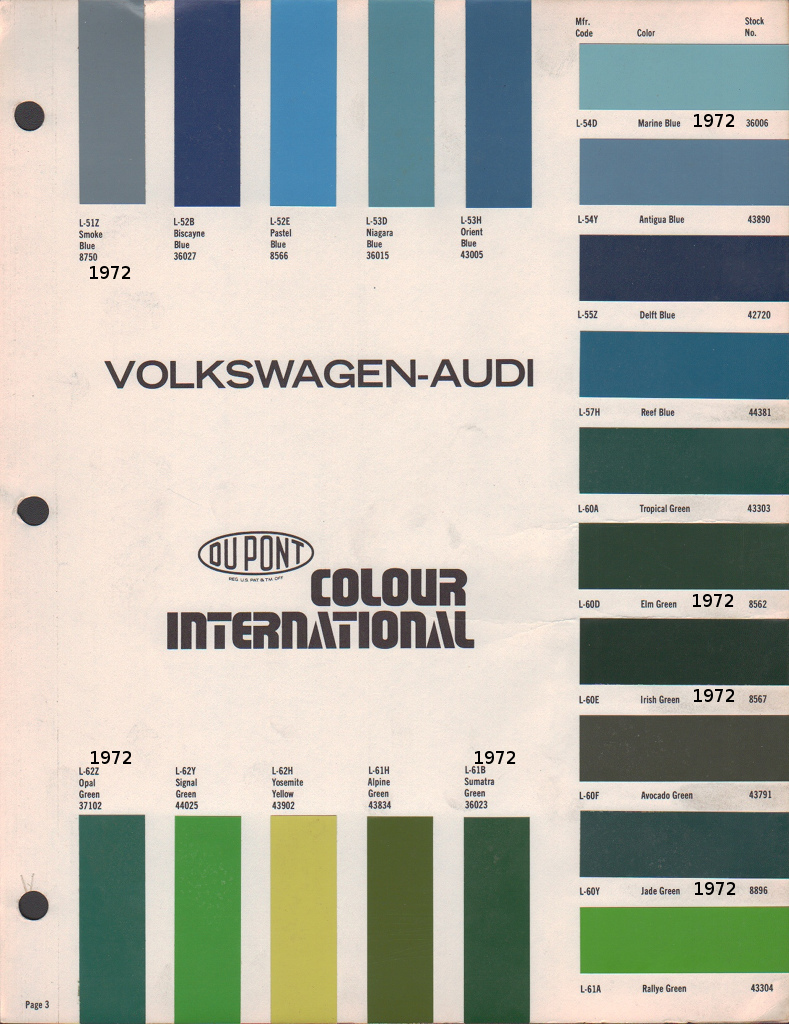 Vw coupons