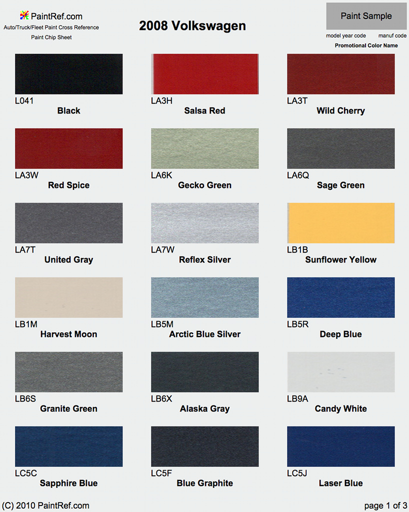 Color Code For Vw Beetle Wiring Harness Trems