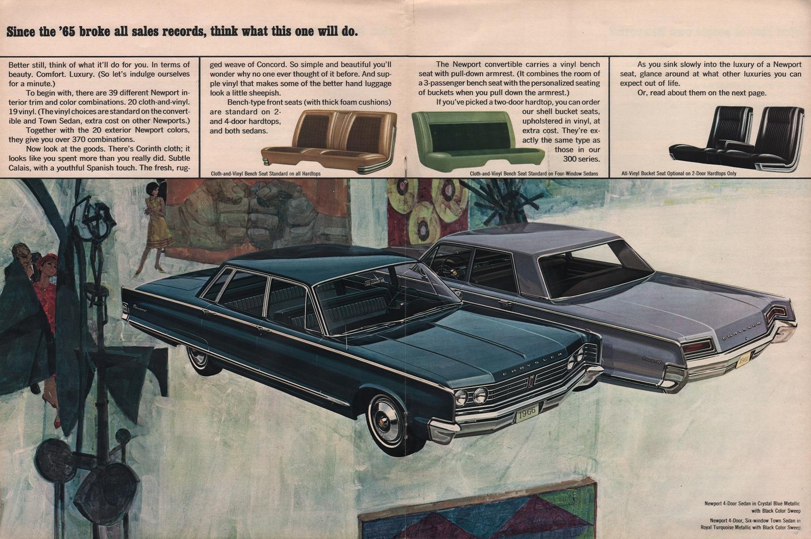 Chrysler on 1989 Jeep Wrangler Sales Brochure