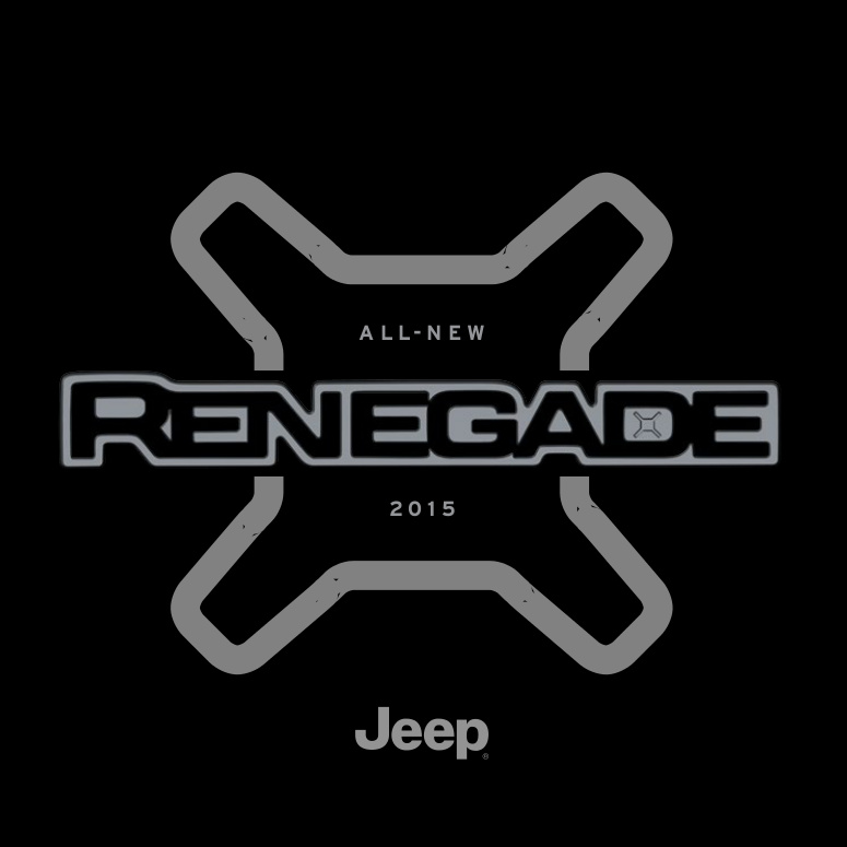 Renegade on 1989 Jeep Wrangler Sales Brochure