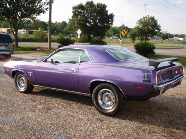 Plum crazy 1970 chrysler barracuda paint cross reference
