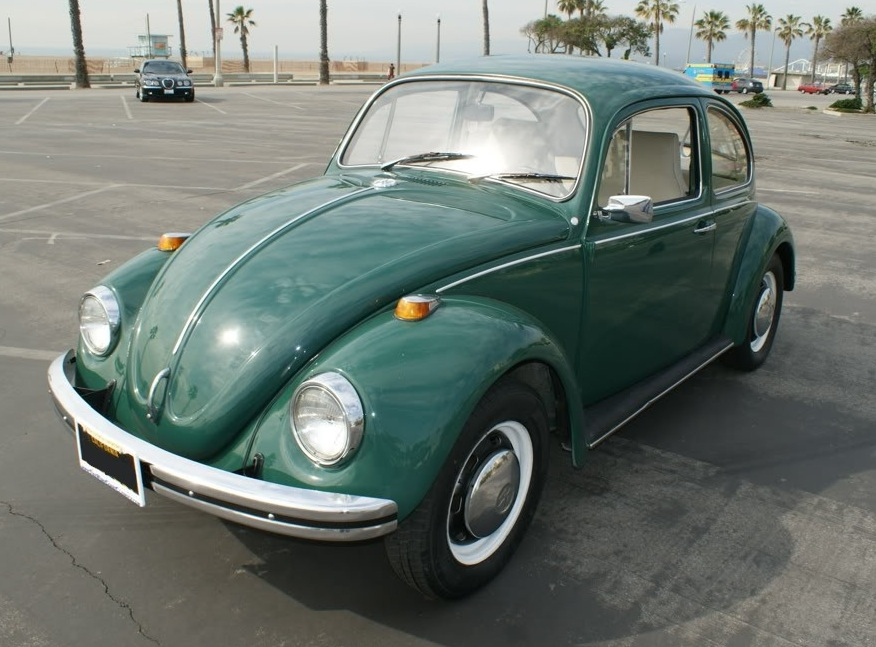 """Résultat de recherche d'images pour """"1968 Beetle - L60B"""""""