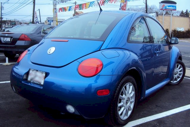 Used 2007 Volkswagen New Beetle Pricing Features Edmunds