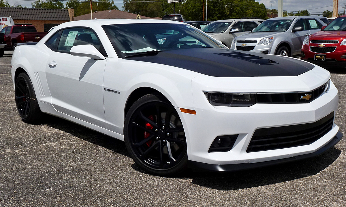 Summit white 2014 camaro paint cross reference