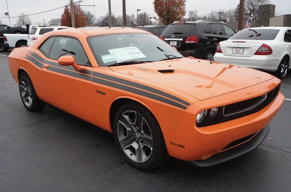 2014 dodge challenger rt for sale cargurus