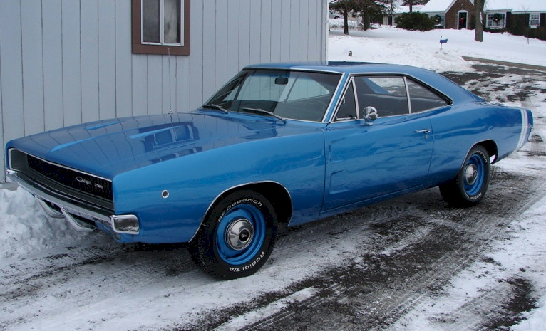 Dodge Charger Paint Codes - Best Charger Photos