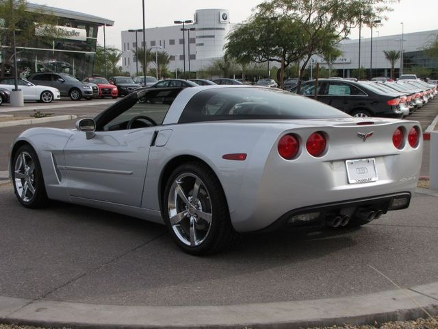 Blade Silver 2010 Corvette  Paint Cross Reference