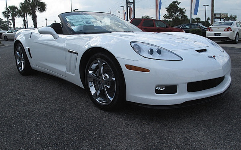 Arctic white 2012 corvette paint cross reference