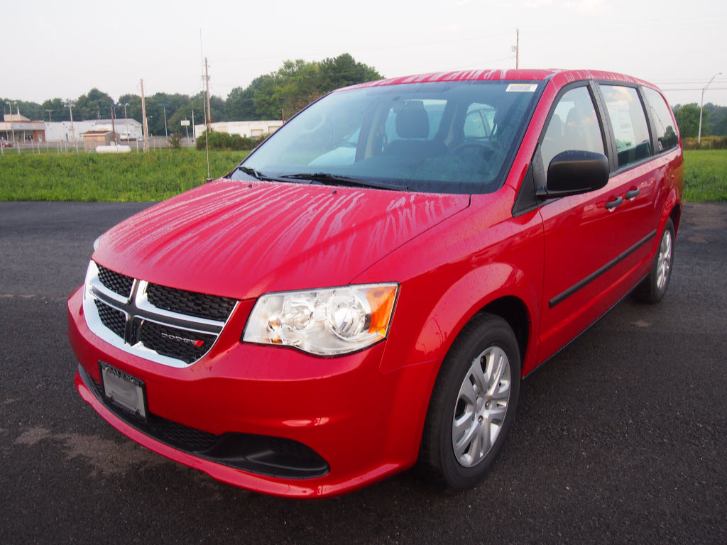 Dodge Grand Caravan Paint Codes