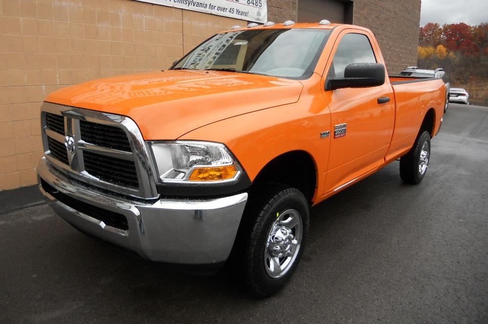 2011 Dodge Truck 2500 ST