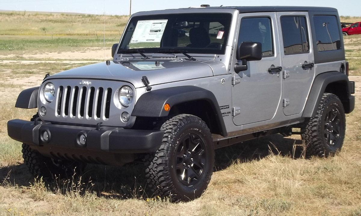 2014 Jeep Wrangler Unlimited Colors 2014 jeep wrangler paint