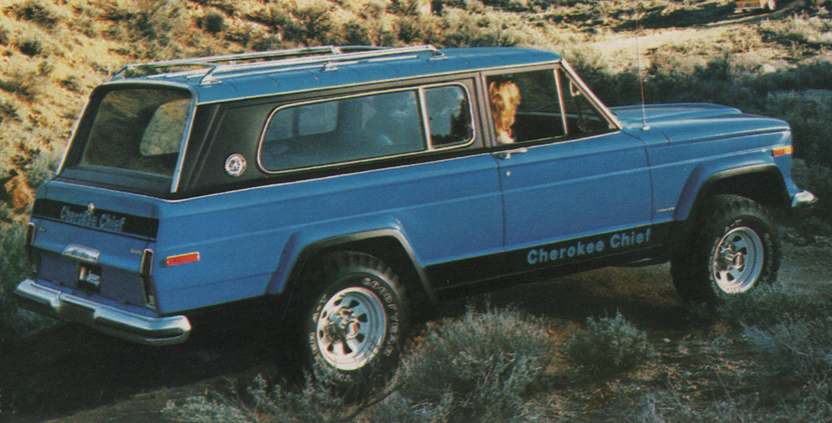 1970 jeep cherokee chief