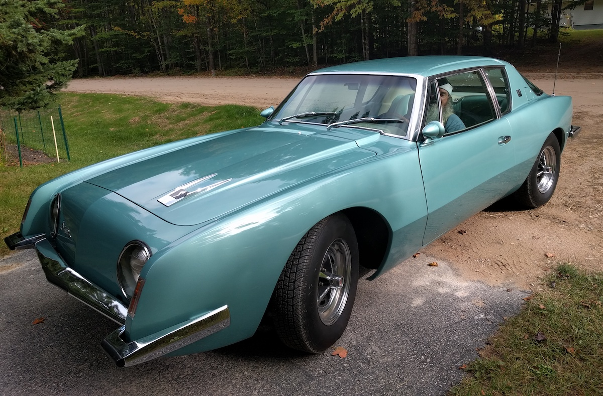 1963 Studebaker Color Codes Avanti Wiring Diagram Turquoise Paint Cross Reference 1200x789