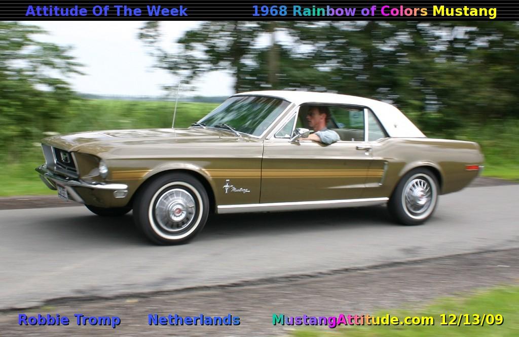 Olive Green Mustang : olive green 1968 mustang paint cross reference ~ Hamham.info Haus und Dekorationen