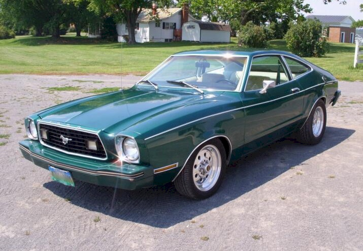 1978 Ford Mustang  Car Autos Gallery