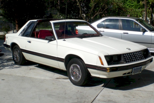 polar white 1981 mustang paint cross reference. Black Bedroom Furniture Sets. Home Design Ideas