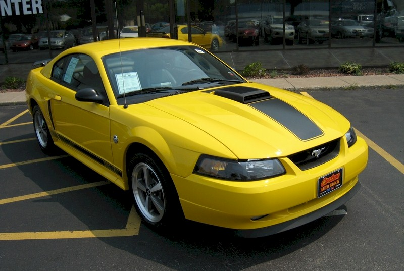 More information on this 2004 Ford Mustang at MustangAttitude.com